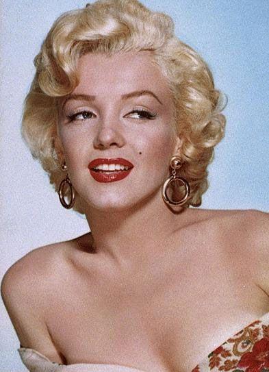 Marilyn Manroe - 31